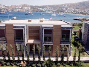 Emir Sarıgül'ün Bodrum'daki muhteşem villası