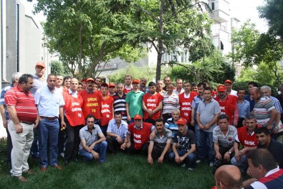 CHP'li Şişli Belediyesi'nde sosyal taşeronculuk galerisi resim 1