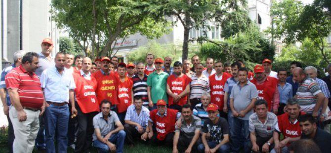 CHP'li Şişli Belediyesi'nde sosyal taşeronculuk