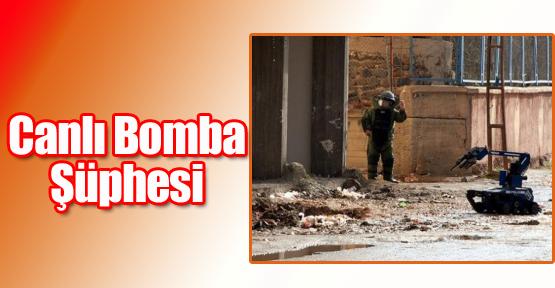 Esenyurt'taki Patlamada Canlı Bomba Şüphesi
