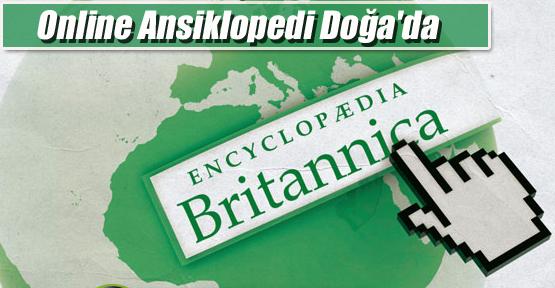 Online Ansiklopedi Doğa'da