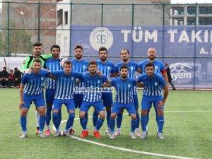 Arnavutköy Belediyespor 4 köşe