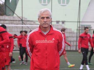 Çekmeköy Belediyesi Alemdağspor Antrenörünü buldu