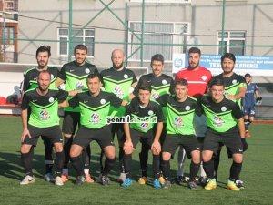 Kavacıkspor'un deplasman zaferi