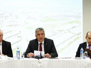 İSO Meclisi, KGF Projelerinin Sanayicinin Finansmana Erişimindeki Önemini Ele Aldı