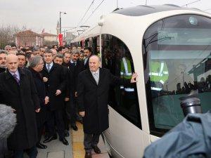 İstanbul'a yeni Metro hattı..!