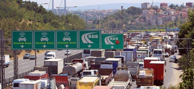 İstanbul'da 31 Ağustosa Kadar Sürecek Büyük Çile..!