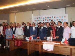 """""""Leventspor bir gün Osmanlıspor'un karşısına çıkacak"""""""