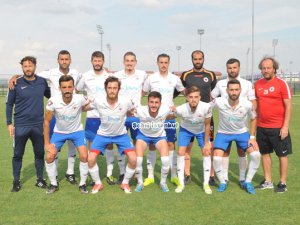 Leventspor Kemerspor'u da mağlup etti