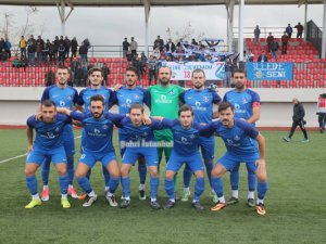 1877 Alemdağspor'dan gol yağmuru