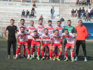 İstanbul Ağrıspor galibiyet serisini sürdürdü