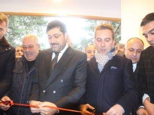 Beşiktaş Çilekli Tesisi muhteşem törenle açıldı