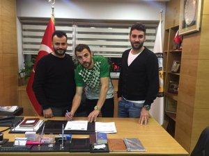 Şile Yıldızspor'dan defans hattına takviye