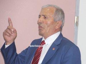 Ali Osman Özgül Güven tazeledi