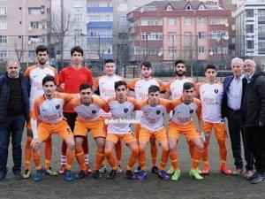 Gazi Mahallesispor'u 44 maçtır yenen çıkmadı