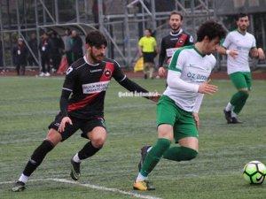 Kavacıkspor'u 3 golle geçen İFA liderliğe yükseldi