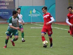 Tunaspor Zara Ekinli'yi penaltılarla geçti