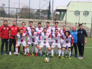 2. Amatör Ligin Profesyonel takımı Atlasspor