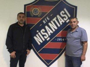 Mehmet Kaplan yeniden Nişantaşıspor'da