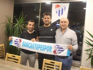 Sancaktepespor Mesut Güler ile anlaştı