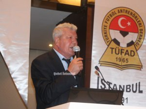 İstanbul TÜFAD'da yönetim değişmedi