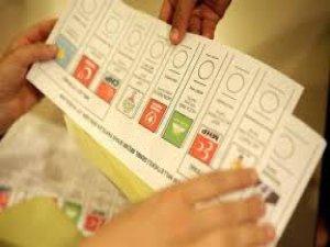 Seçimlerde Şişli'de kim nekadar oy aldı?