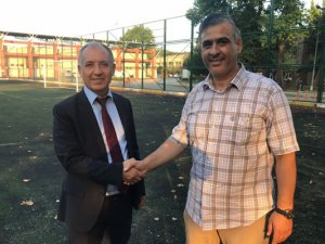 Mehmet Mustafa Yorulmazlar Kartalspor'da