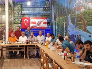 Çavuşbaşıspor'da hedef Süper Amatör Lig