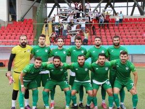 Arnavutköy Belediyespor'dan son dakika golü
