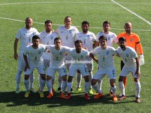 Şile Yıldızspor adını 3. Tura yazdırdı