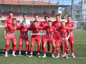 Sancaktepe Belediyespor Karagümrükspor'u eli boş yolladı