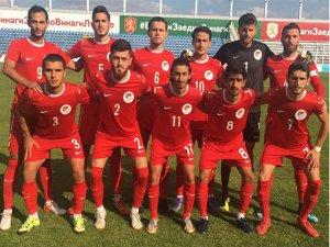İstanbul Bölge Karması Şampiyon oldu