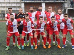 Ataşehir Çamolukspor 540 dakika sonra üç puanla tanıştı