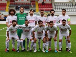 Sancaktepe Belediyespor 3 puanı 3 golle aldı