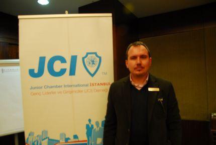 JCI: Kişisel gelişimde uluslararası tecrübe