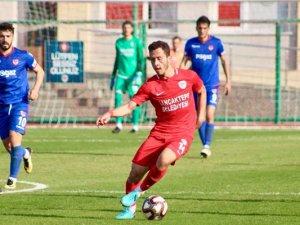 Sancaktepe Belediyespor Niğde Anadoluspor'u eli boş yolladı
