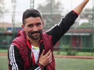 Mesudiyespor'da Atmaca göreve başladı
