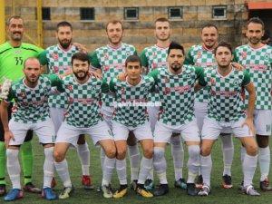 Çamlıcaspor Osmaniye İstiklal'i 5 golle geçti