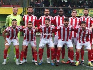 Ortaköyspor Ayazağa'da tek golle güldü