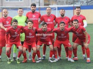 Selimiyespor 3 puanı 4 golle aldı