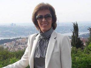 Ak Parti'nin Şişli Belediye Başkan adayı Fatma Özden Ay!