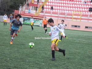 Kartalspor Kemerderespor'u 3 golle geçti