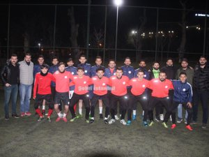 İstanbul Esnafspor çalışmalara başladı