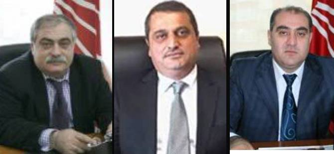 Selahattin Engez, Veli Çelik ve Muharrem Çatalkaya CHP Genel Başkanına Şişli Yasemin Öney Cankurtaranı istiyor dedi!