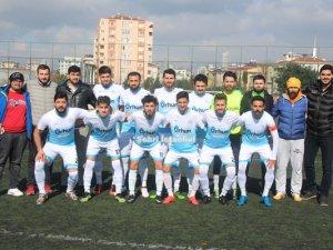 İstanbul Esnafspor ilk maçını kazandı