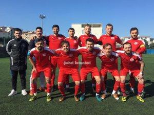 Erenköy Acarspor lige 4 golle başladı