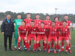 Ümraniyespor Adana Demirspor'u puansız yolladı