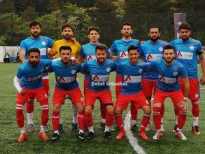 İstanbul Esnafspor yeniden 1.Amatör Ligde