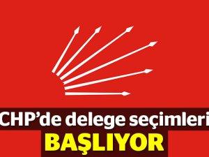 CHP Şişli'de, hangi mahallede kaç delege çıkaracak