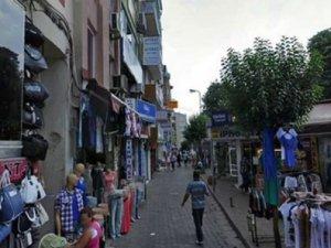 Muammer Keskin'den kronikleşen sokak esnafının sorununa çözüm